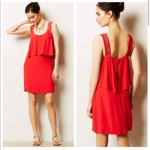 Maeve (Anthro) Dress